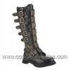 REAPER-30 Black Leather